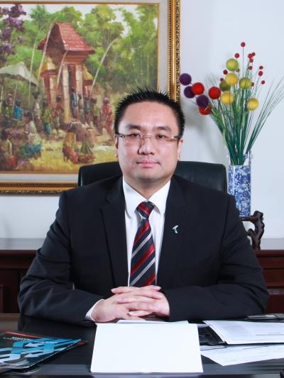 Erwin Winata