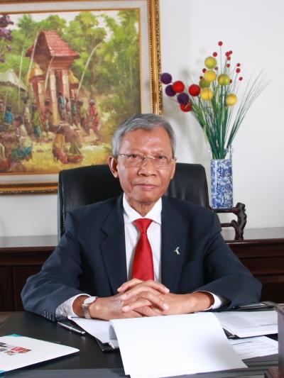 Iskariman Supardjo